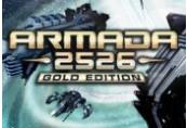 Armada 2526 Gold Edition Steam CD Key