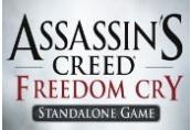 Assassin's Creed Freedom Cry US PS4 CD Key
