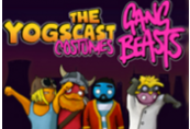 Gang Beasts: Yogscast avatars Steam CD Key