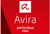 Avira Antivirus Pro 2018 Key (1 Years / 5 Devices)
