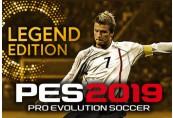 Pro Evolution Soccer 2019 Legend Edition EU PS4 CD Key