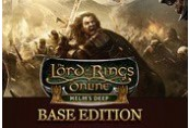 The Lord of the Rings Helm's Deep Base Edition Digital Download CD Key