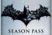 Batman: Arkham Origins - Season Pass RU VPN Required Steam CD Key