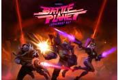 Battle Planet: Judgement Day Steam CD Key