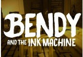 Bendy and the Ink Machine Steam CD Key