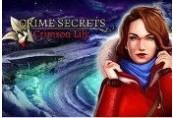 Crime Secrets: Crimson Lily Steam CD Key