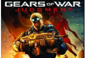 Gears of War: Judgement US XBOX One CD Key