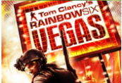Tom Clancy's Rainbow Six: Vegas EU Xbox 360 CD Key