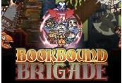 Bookbound Brigade Steam CD Key