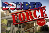 Border Force Steam CD Key