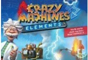 Crazy Machines Elements Steam CD Key