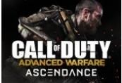 Call of Duty: Advanced Warfare - Ascendance DLC US PS4 CD Key