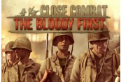 Close Combat: The Bloody First RoW Steam CD Key