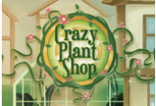 Crazy Plant Shop Steam CD Key