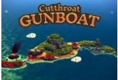 Cutthroat Gunboat Steam CD Key