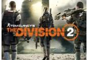 Tom Clancy's The Division 2 EU Uplay CD Key