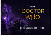 Doctor Who: The Edge Of Time Steam CD Key