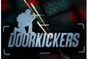 Door Kickers Steam CD Key