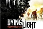 Dying Light - Season Pass US PS4 CD Key