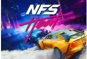 Need for Speed: Heat EU XBOX One CD Key