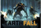 Earthfall Steam CD Key
