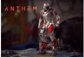 Anthem - Edge Of Resolve Vinyl DLC PS4/XBOX One/PC CD Key