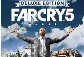 Far Cry 5 Deluxe Edition EMEA Uplay CD Key