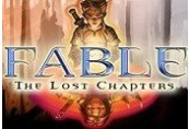 Fable: The Lost Chapters Steam CD Key