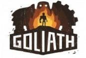 Goliath Steam CD Key