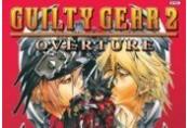 GUILTY GEAR 2 -OVERTURE- Steam CD Key