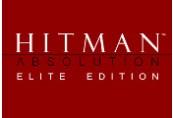 Hitman Absolution: Elite Edition Steam Gift