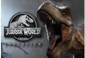 Jurassic World Evolution Steam CD Key