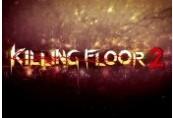 Killing Floor 2 EU XBOX One CD Key