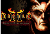 Diablo 2 Lord of Destruction EU Battle.net CD Key