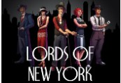 Lords of New York Steam CD Key