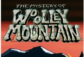 The Mystery Of Woolley Mountain Steam CD Key