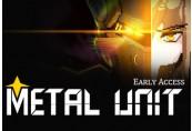 Metal Unit Steam CD Key