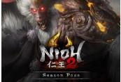 Nioh 2 - Season Pass EU PS4 CD Key