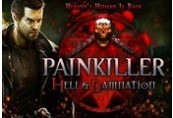Painkiller Hell & Damnation Steam CD Key
