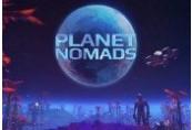 Planet Nomads Steam CD Key