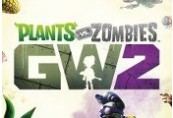 Plants vs. Zombies Garden Warfare 2 Deluxe Edition US XBOX One CD Key