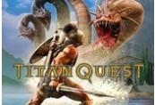 Titan Quest Gold Steam CD Key