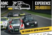 RaceRoom - ADAC GT Masters Experience 2014 DLC Steam CD Key