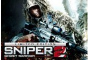 Sniper Ghost Warrior 2 Limited Edition EU  PS3 CD Key