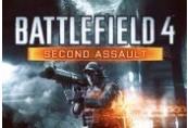 Battlefield 4 - Second Assault DLC US PS3 CD Key