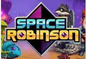 Space Robinson: Hardcore Roguelike Action Steam CD Key