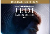 Star Wars: Jedi Fallen Order Deluxe Edition EU XBOX One CD Key