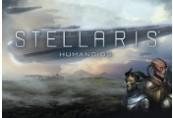Stellaris - Humanoid Species Pack DLC Steam CD Key