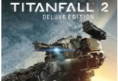Titanfall 2 Digital Deluxe US PS4 CD Key
