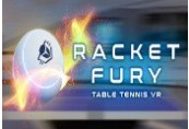 Racket Fury: Table Tennis VR Steam CD Key